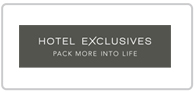 5% extra off at Hotel Exclusives Logo
