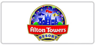 Save up to 49% on Alton Towers Tickets Logo