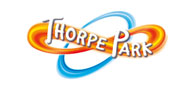 Save up to 51% discount on entry to THORPE PARK Re Logo