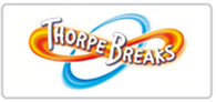 Up to 47% discount on entry to THORPE PARK Resort Logo