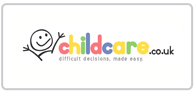 10% off Childcare.co.uk Logo