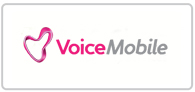 Fantastic deals from Voice Mobile Logo