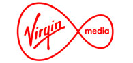 Fantastic savings with Virgin Media Logo