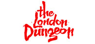 41% off The London Dungeons entry Logo