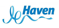 Save up to 10% with Haven Logo