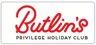 Save up to £30 with Butlin's until 19th February! Logo