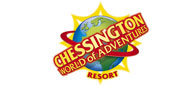 Up to 49% off Chessington World of Adventures Logo