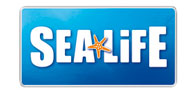 Save 33% at SEA LIFE London Logo