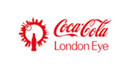 Save 23% at London Eye Logo